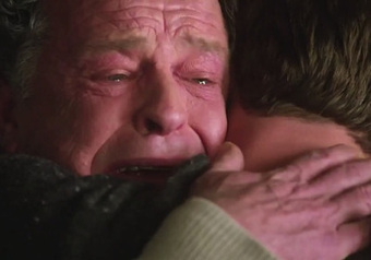 Fringe Series Finale Trailer AKA The One Where John Noble Makes You Sob Like a Baby | Fringe Chronik | Scoop.it