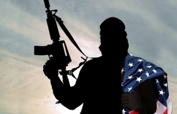 Daily Kos: Christian Militia Claims 'Authority' To Shoot And Kill Obama | American Progressive Causes | Scoop.it