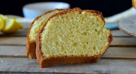Cake au yaourt facile   Gateaux algeriens 2016   Scoop.it