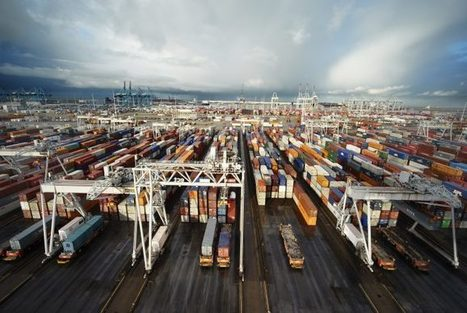 Shippers demand terminals free Hanjin containers and drop huge release fees - The Loadstar | AUTF Veille marché | Scoop.it
