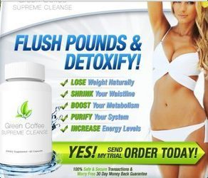 Green Coffee Cleanse Review – Buy This Colon Detoxifier Now! | boas remo | Scoop.it
