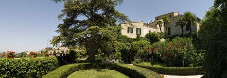Live the History in Le Marche: Palazzo Dalla Casapiccola, Recanati | Le Marche Properties and Accommodation | Scoop.it