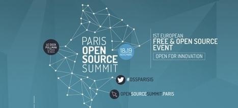 L'open source pèse désormais 10% du marché français des logiciels et services - ChannelNews | Toute l'actualité de PAC | Scoop.it