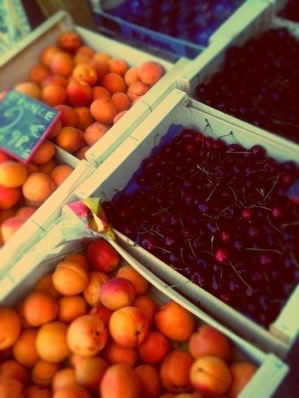 Des fruits et des légumes à donner | Vivre Paris à prix réduits | Scoop.it