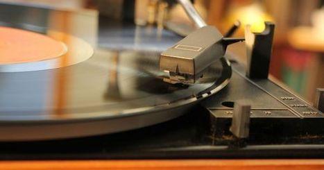 Le retour du vinyle : un plein essor qui cache une crise | Veille musique, industrie musicale | Scoop.it