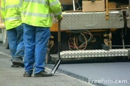 Use our asphalt driveway paving services by Allied Asphalt in Queens! | Allied Asphalt | Scoop.it