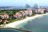 New York Times Writer Discovers Fisher Island is Almost as Horrible as She Is | Midnight Rambler | Scoop.it