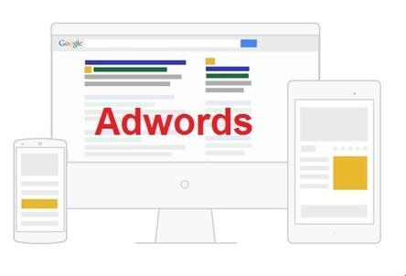 Google Adwords affiche les estimations de conversions multi-appareils pour Adsense   PPC référencement payant   Scoop.it