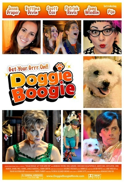 Doggie Boogie Movie Makes Your Tail Wag — The Anipal Times   Doggie B Reviews   Scoop.it