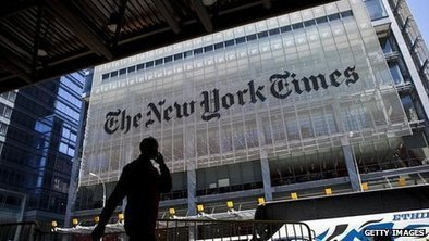 New York Times website 'hacked' | IT Security Unplugged | Scoop.it