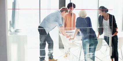 Égalité professionnelle : les bonnes pratiques de l'étranger à copier | Égalité homme femme | Scoop.it