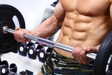 Nutrición deportiva - Fitnessesp   Diseño web granada   Scoop.it