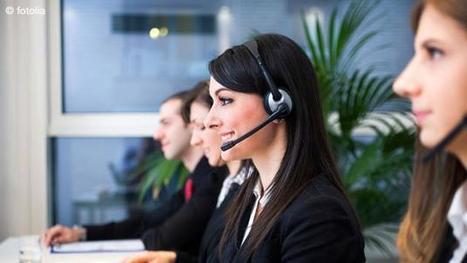 Faktor Mensch: Womit man Kunden wirklich überzeugt | Customer Service: Aussen fächern-innen bündeln | Scoop.it
