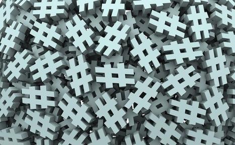 #Facebook adopte enfin les hashtags cliquables | Personal Social Branding | Scoop.it
