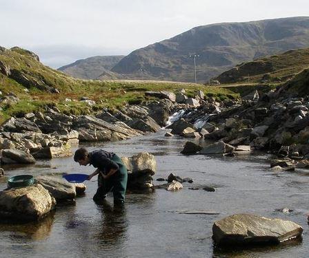 2.500 años atrás Irlanda importaba oro para la producción de joyas | archaeological findings | Scoop.it