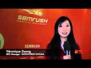 3 astuces pour le SEO chinois sur Baidu |Interview par SEMRush au SEO Campus 2016 | Search engine optimization : SEO | Scoop.it