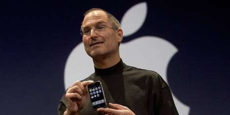 Happy Birthday iPhone! Here Are 8 Things You Killed | Educational Technology | Scoop.it