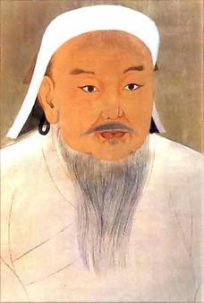 Genghis Khan | Year 8 History - the rise of Genghis Khan | Scoop.it