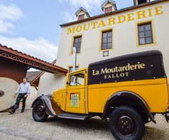 Beaune : la moutarderie Fallot va s'agrandir | Tourisme et Tourisme Numérique | Scoop.it