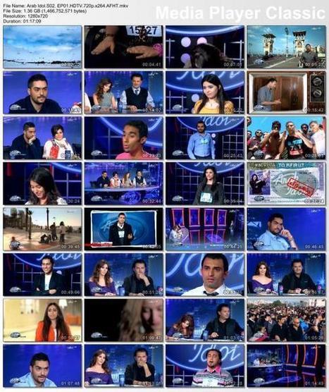 برنامج عرب ايدول Arab Idol الموسم التاني مشاهدة و تحميل مباشر الحلقة الاولى جودة عالية HDTV 720P | منتديات مافوريفر - مشاهدة أفلام هندى اون لاين | Scoop.it