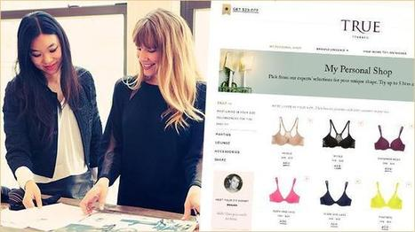 Fashion E-commerce: The Role of Data in Designing, Manufacturing &... | Fashion Ecommerce | Scoop.it