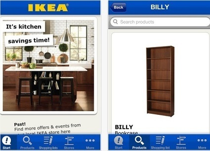 Say Goodbye To Mini Pencils During Your Next Visit To IKEA - DesignTAXI.com | Multichannel customer experience | Scoop.it