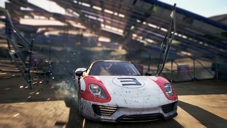 Porsche 918 Spyder | marios | Scoop.it