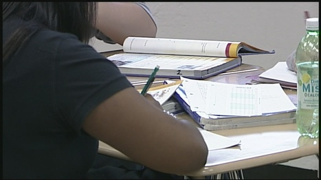 Report: JCPS makes strides in African-American college readiness - WLKY Louisville | NewmanEDU | Scoop.it