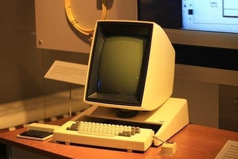 Exposed: Xerox Alto and CP/M OS source code released | EEDSP | Scoop.it