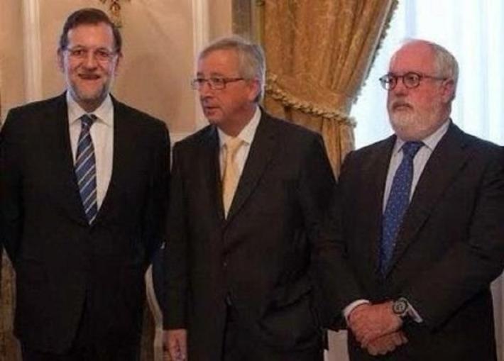 Los Genoveses , SA: Cañete y sus olvidos capitales | Partido Popular, una visión crítica | Scoop.it