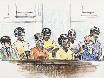 """After Life Sentence, Juror Says, """"Had I known...I would have had to have found not guilty."""" - Hit & Run : Reason.com 