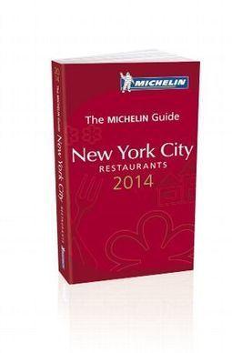 Michelin 2014 : New York encore plus haut dans les étoiles | Epicure : Vins, gastronomie et belles choses | Scoop.it