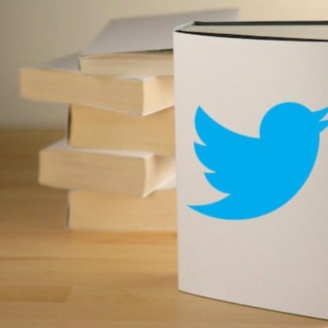 Teen Takes Educators to Twitter School   Ken's Odds & Ends   Scoop.it