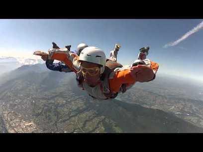 PAC David.J - Nguyen-parachutisme.com | Chute libre corbas | Scoop.it