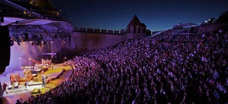 Festival de la Cité de Carcassonne 2014 : le programme | Carcassonne | Scoop.it