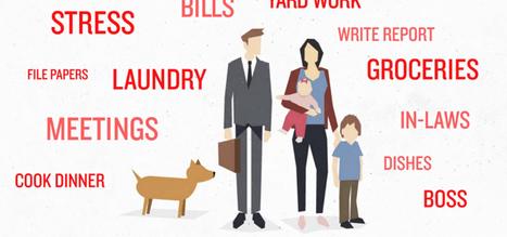 Online platform aims to make household management easier | Arena poslovnih rešitev in ArenaLab | Scoop.it