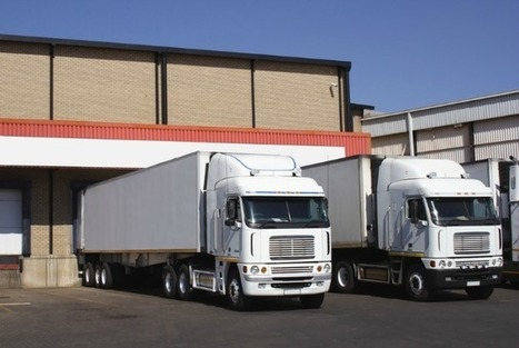 Ways to start a trucking company | Car Services | Scoop.it