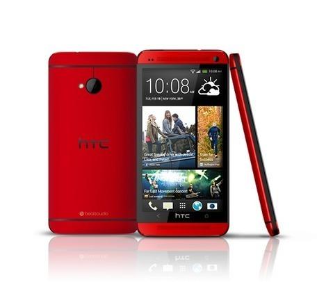 HTCOneM7 gets Sense 6 UI OTA Update in India | Free Classified Ads India | Scoop.it