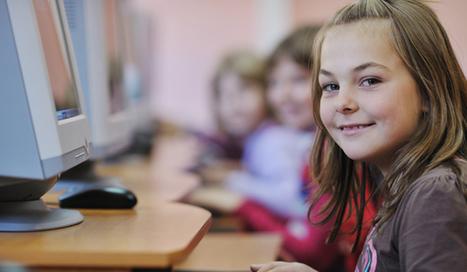 Cinco recursos para que enseñes a tus alumnos de Primaria a navegar por Internet con seguridad -aulaPlaneta | Rondas de Lecturas | Scoop.it