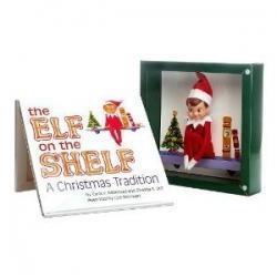 The Elf on the Shelf- A Family Tradition | Personal Shoppers | Scoop.it