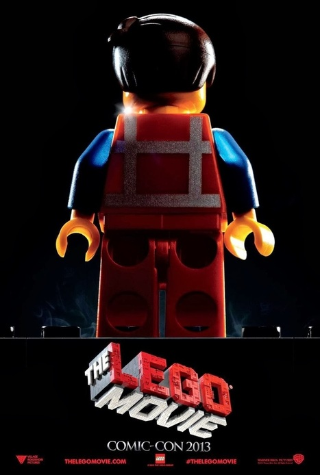 Get direct download movies. Enjoy downloading your favourite movies.: Lego Movie 2014- An Honest Review. | lego movie 2014 | Scoop.it