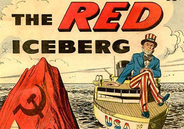 The Red Iceberg | Steve Keen's Debtwatch | Reclaiming our Commons from the 1 Per Cent | Scoop.it