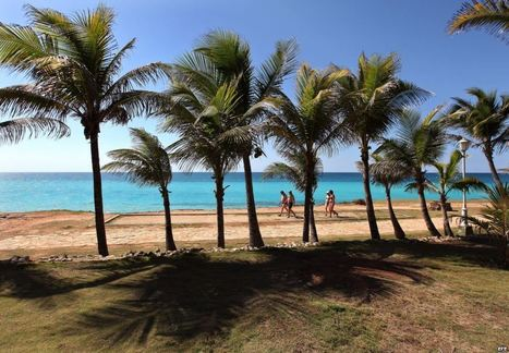 Cuba aumenta ingresos por turismo internacional | Turismo | Scoop.it