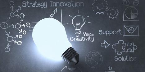 Importance de faire innover sa PME   Marketing + innovation + IT   Scoop.it