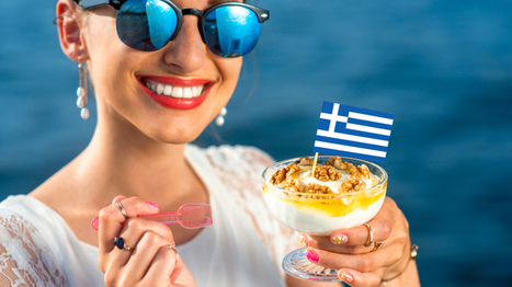 """Why Copywriters Sometimes Need to """"Greek It"""" — Filthy Rich Writer   Breaking Into Copywriting   Scoop.it"""