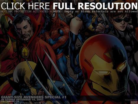Images Marvel HD Wallpapers Games #4314 Wallpaper | gamejetz.com | gamesjetz | Scoop.it