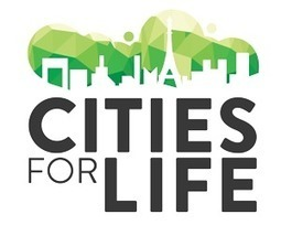 CITIES for LIFE: the global Summit on inclusive, smart and resilient cities i   URBANmedias   Scoop.it