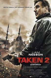 Taken 2 | Sorties cinema | Scoop.it