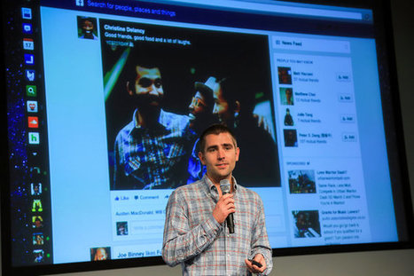Facebook May Host News Sites' Content | Transmedia, Content marketing & Digital AD | Scoop.it