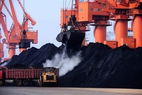 La Chine boude le charbon pour lutter contre la pollution   L'hebdo du DD   Scoop.it